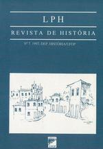 LPH REVISTA DE HISTÓRIA. Volume7 / 1997 • Departamento de História UFOP