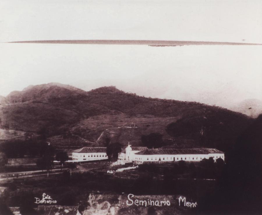 séminario